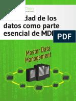 Guia Power Data Calidad de Los Datos y MDM