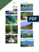 Áreas Protegidas de Guatemala