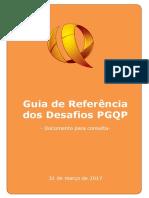 Guia de Referência Dos Desafios PGQP