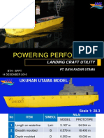 Presentasi Hasil Powering - LCU
