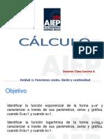 Cálculo_funciones_exponenciales y logarítmicas_2018.pdf