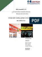 Taf Grupo 5(Ica Vi) - Caso Quimica Suiza
