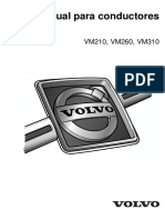 Manual Para Conductores - VM