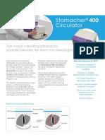 Stomacher 4001