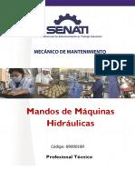 89000180 Mandos de Maquinas Hidraulicas
