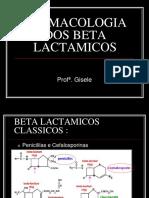 Beta Lactamico