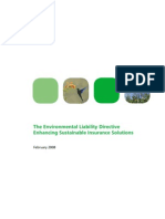1203085136 Environmental Liability Report