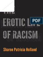 Holland - The Erotic Life of Racism