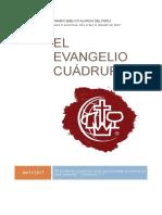 Evangelio Cuádruple