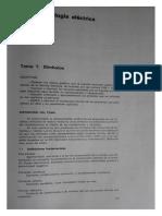 Técnicas de Expresiones Gráficas - 1 SIMBOLOGÍA ELÉCTRICA.
