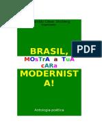 antologia modernista