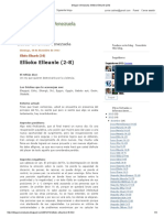 Dilogun Venezuela_ Ellioko Elleunle (2-8)