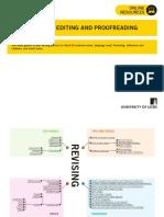 PDF Revise Edit Proofread