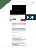 Video Tutorial Robot KUKA - YouTube