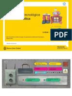 Educaciontecnologica_ Robotica en Segundo Ciclo