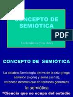 Concepto de semiótica.ppt