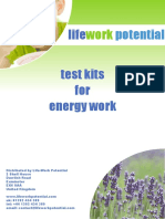 Full Test Kit Info Lifeworkpotential.com