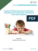 Escritura y Ortografia SEPARATA (1)