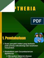 Diphtheria 1
