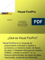 visual foxpro 2.ppt
