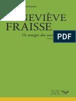 ZAZIE+EDICOES_GENEVIEVE+FRAISSE_PEQUENA+BIBLIOTECA+DE+ENSAIOS_2018(1).pdf