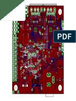 PCB board example