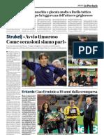 La Provincia Di Cremona 18-04-2018 - Interviste