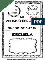 Mi Libro de Graduación PDF