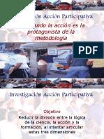 Investigacion Accic3b3n Participativa