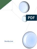Penerapan Jaringan Saraf Tiruan Dalam Memprediksi Kesehatan Jembatan Berdasarkan Data Akselerasi Dan Perpindahan