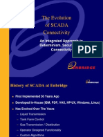2 Evolution of Scada