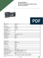 EasyPact MVS_MVS20N3MF2L