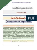 Qualidade Atendimento Ao Público e Trab Em Equipe EMBASA