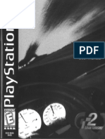 Gran Turismo 2 - 1999 - Sony Computer Entertainment