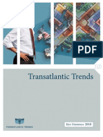 Transatlantic Trends 2010 Key Findings