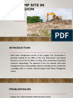 OPEN-DUMP-SITE-IN-BICOL-REGION.pptx