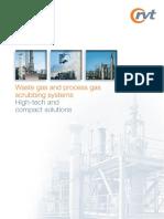 RVT Waste Gas Scrubbing 150430