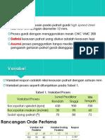 Response Surface Methodology 3