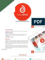 Restaurant Management Software With Digital Menu (2)