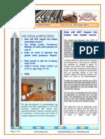 Srma News Flash Steel Industry 16-06-2017 Vol 72