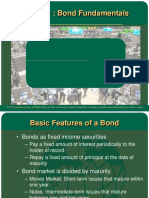 Bond Fundamentals