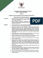 KMK No. 779 ttg Standar Pelayanan Anestesiologi dan Reanimasi di Rumah Sakit.pdf