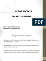 Aspectos Sociais Da Sexualidade