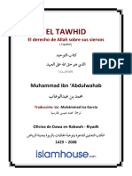 es_The_Book_of_Tawheed_Tameemi.pdf