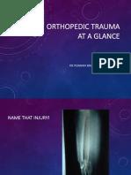 2. Manajemen Fracture Tulang Panjang - Dr. Perwira Bintang Hari, Sp.ot K Spine