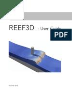 Reef3d Userguide 18 01