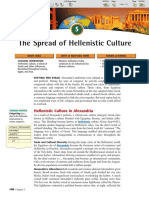 The Spread of Hellenistic Culture.pdf