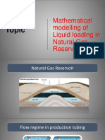 Liquid Loading