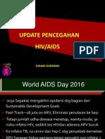 1. Prof Zubairi - Pencegahan Infeksi HIV