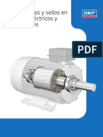 13459 ES Rolling Bearings and Seals in Electrical Motors and Generators